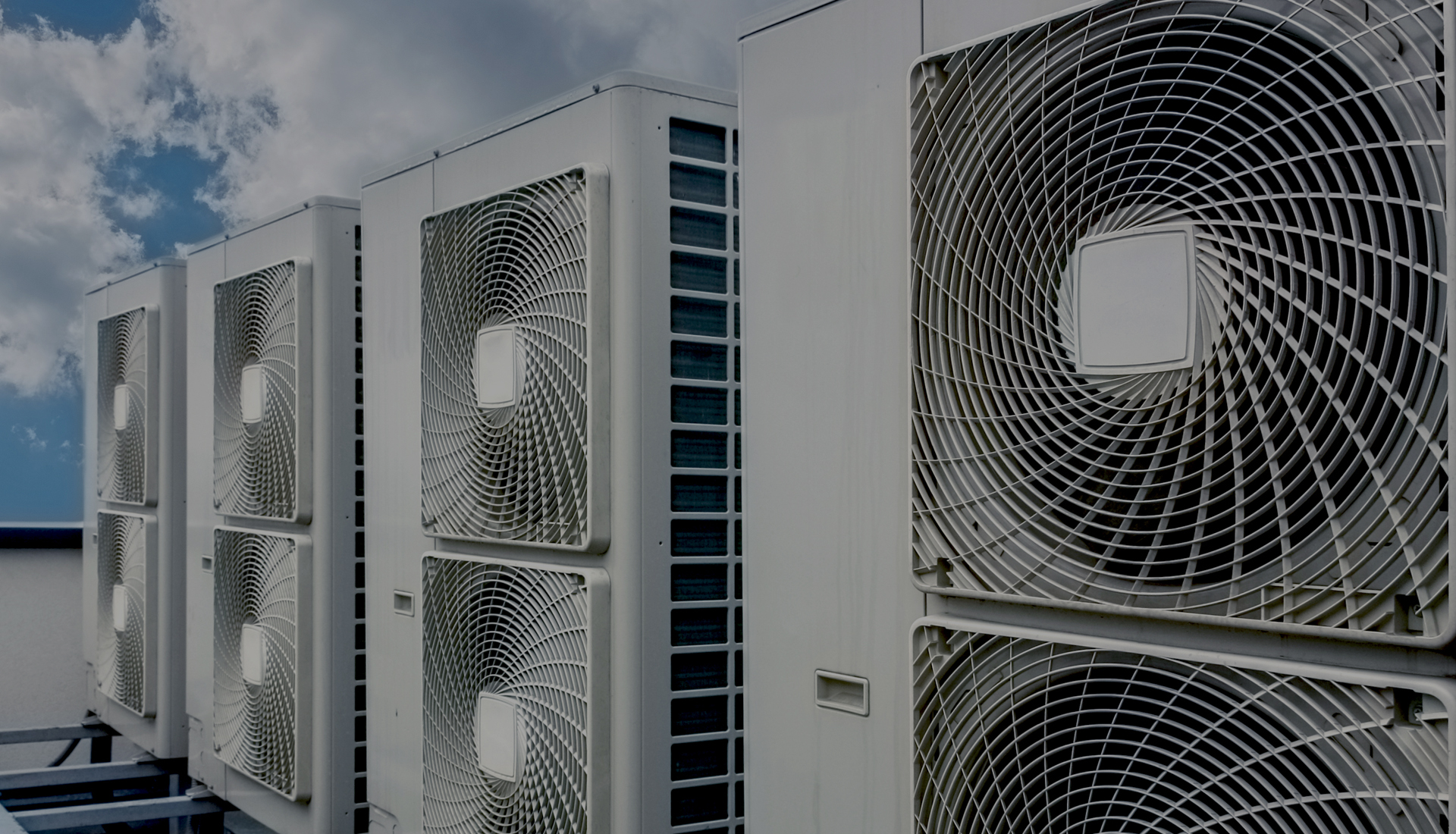 AIR CONDITIONING, MECHANICAL  & ELECTRICAL SERVICES