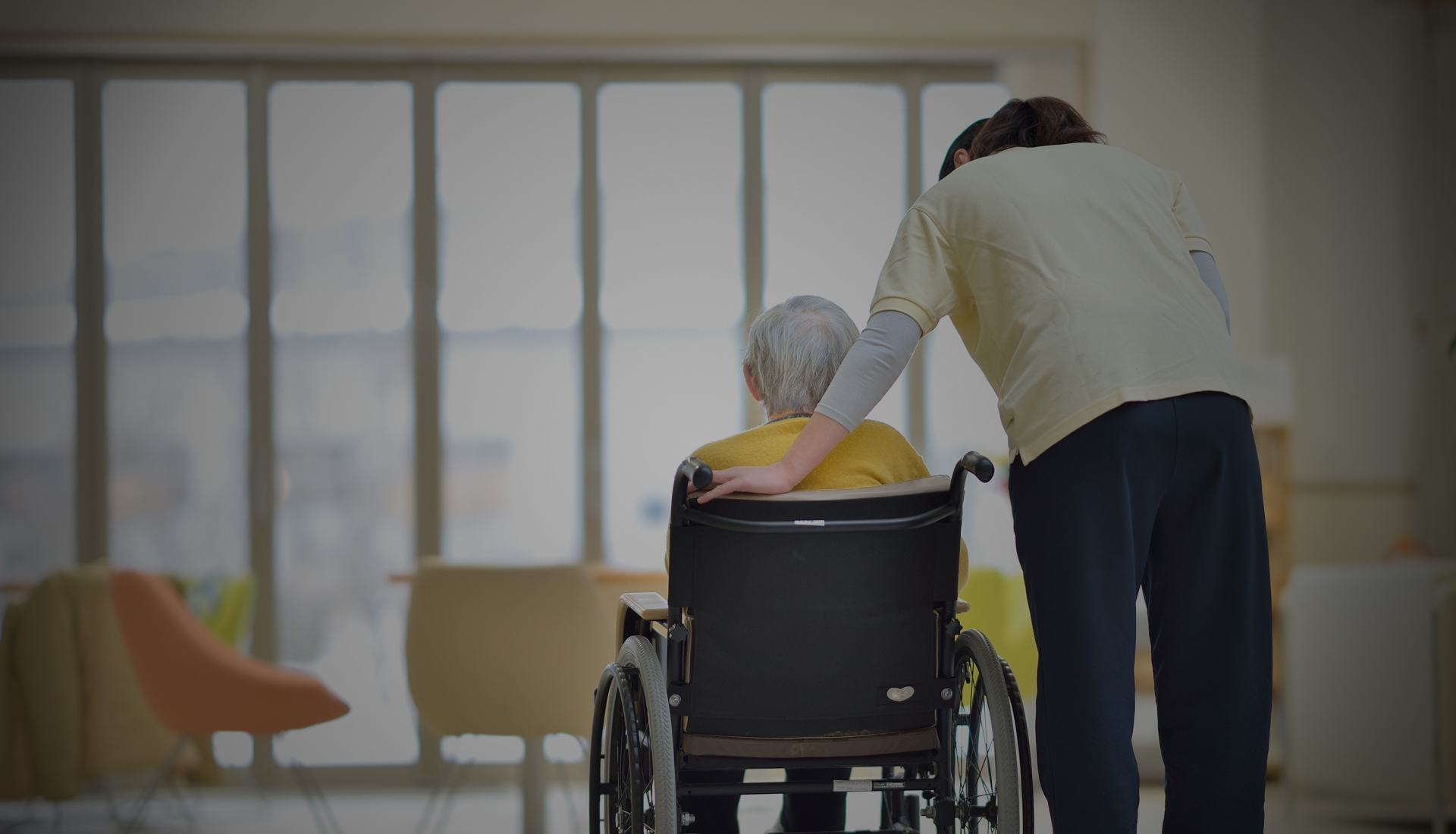 sp&r aged care